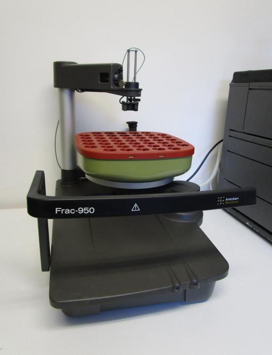 Akta FRAC 950